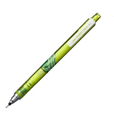 Uniball  Kuru Toga T 0.7 Versatil Kalem Yeşil M7-450T Yeşil Renkli